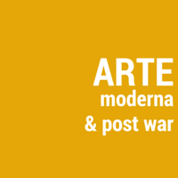 Arte Moderna & Post War