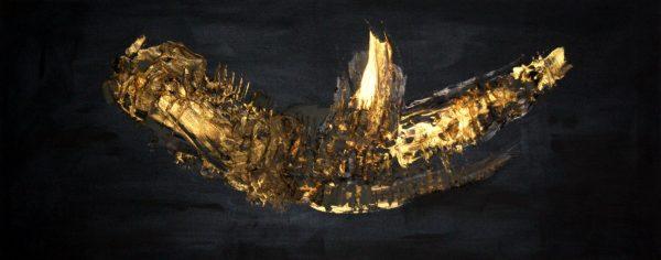 Dubbini, Il grande uccello di fuoco