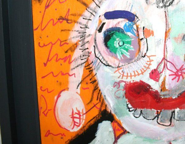 Paul Kostabi, Realizing dreams