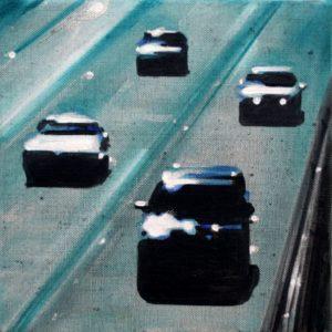 Traffico, Massimo Franchi