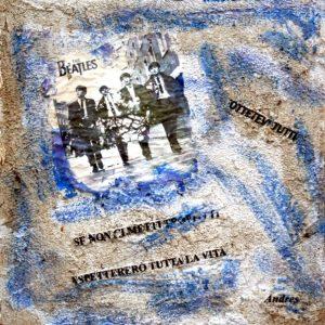 Latini, The Beatles
