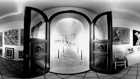 Galleria D'Arte e Casa d'Aste Picenum - Cingoli (MC)