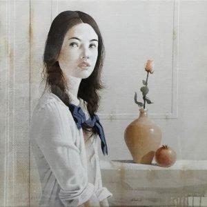 Morena Marini, Nel silenzio