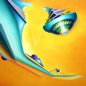 Ignazio Mazzeo, Winged cam