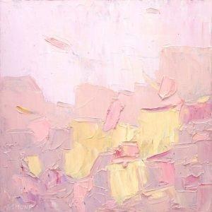 Domenico Asmone, Cromatico rosa