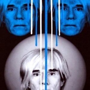 Giuseppe Fortunato, Andy Warhol