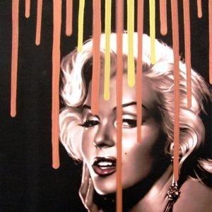Giuseppe Fortunato, Marilyn Monroe