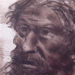 Pietro Annigoni, Volto