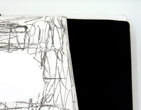 Cesare Berlingeri, Piccolo dipinto piegato