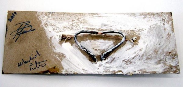 Bianco & Massaioli, Occhiali sciolti di luce