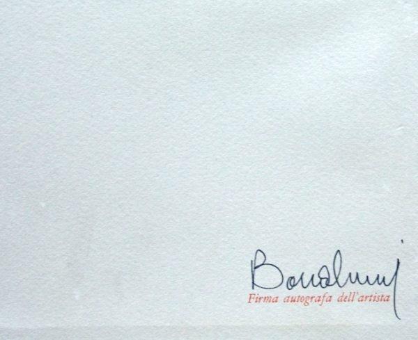 Agostino Bonalumi, Bianco