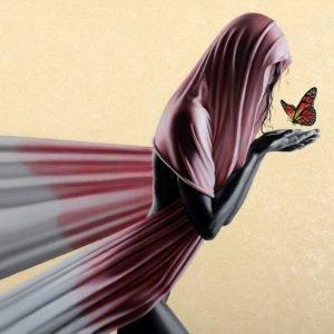 Franco Cisternino, Free butterfly