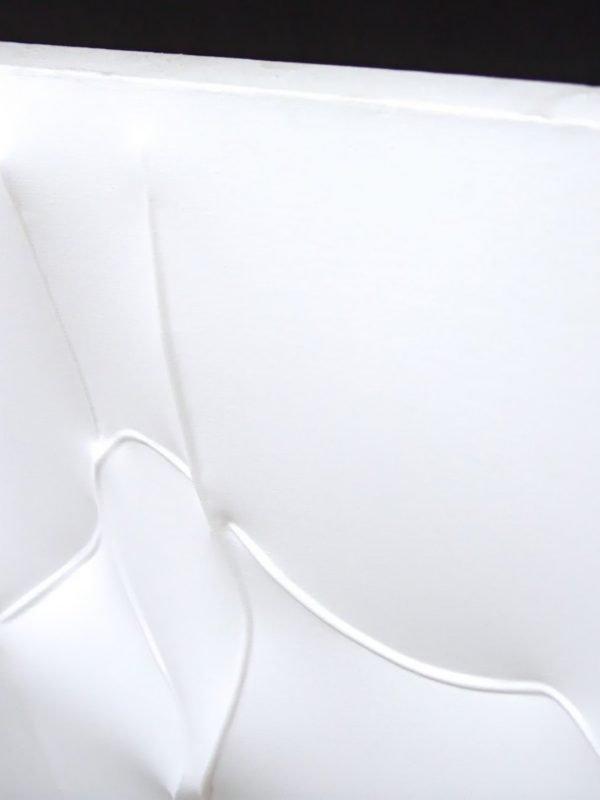Agostino Bonalumi - Bianco