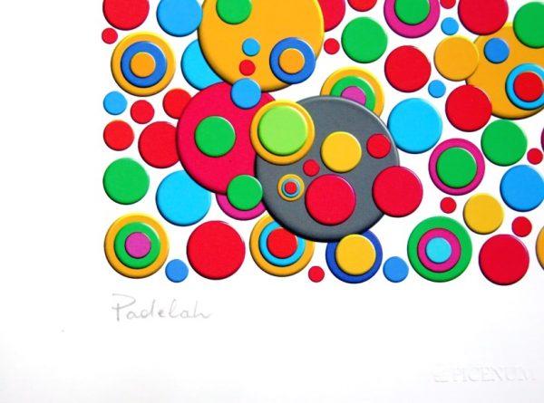 Padelah, Drops#4