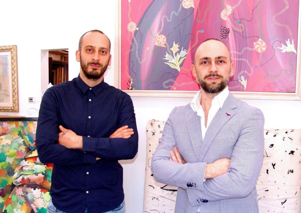 Juri e Iwan Fortunato
